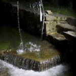 Waterfalls II.7, 2011